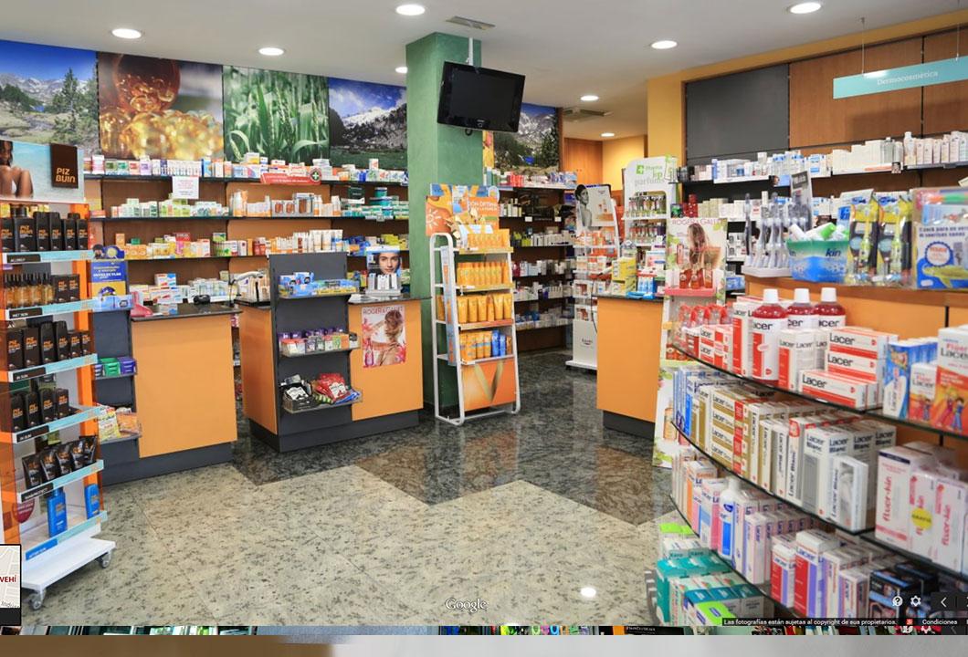 Farm cias arum vic barcelona spain - La farmacia en casa ...